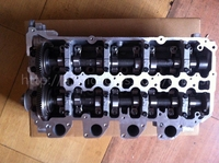 16 Valves 4D56U Engine Complete Cylinder Head Assy 1005A560 1005B452 1005B453 FOR Mitsubishi PAJERO AMC# 908619