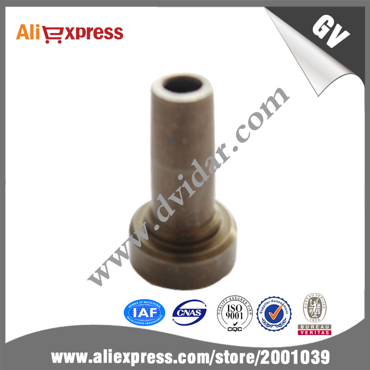 Common rail 334 valve cap for BOSCH injector fuel valve cap 334 for Bosch common rail