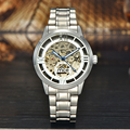 Relogio Masculino Montre Homme Orologio Uomo automatic mechanical steel Watch Male Watch Wristwatches Men MCE Watches 64