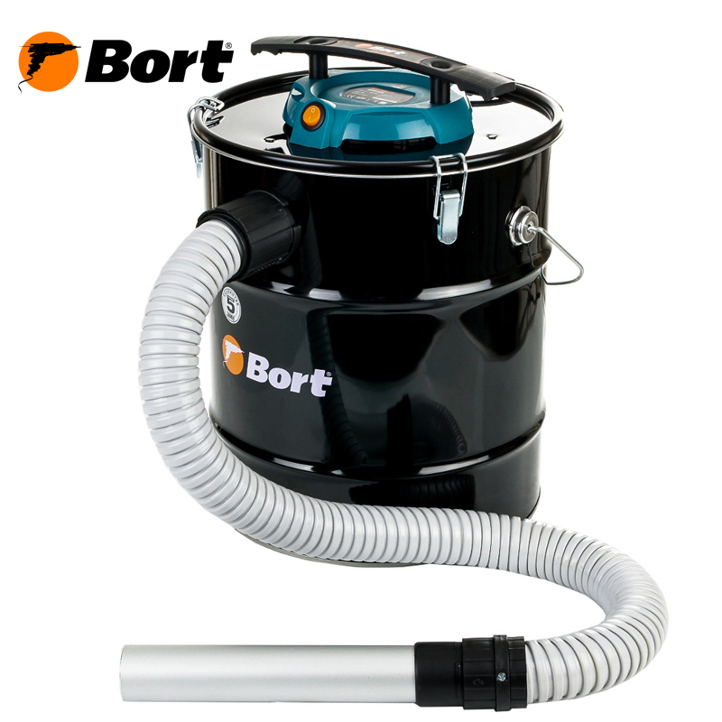 Vacuum cleaner Bort BAC-500-22 bio kleen bac out stain and odor eliminator