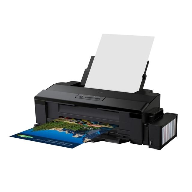 Tamaño A3 impresora de inyección de tinta para la calidad de impresión de fotos con ciss del sistema para epsn escudo L1800