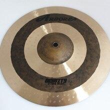 """handmade cymbal,Gravity 12"""" splash,  professional B20  cymbal"""