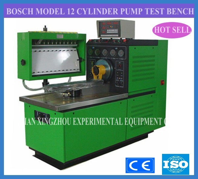 US $2950 0 |EPS619 Bossch type diesel fuel injection pump test bench stand  bank-in Mechanical Testers from Automobiles & Motorcycles on Aliexpress com