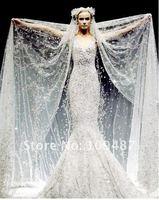 брак марли 2011 последние сnn, старший свадьба свадебное платье на заказ свадебное платье