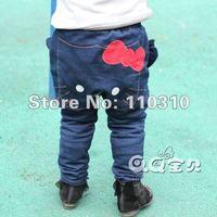 хиты распродажа привет котенок джинсы популярные одежда с высокое качество бесплатная доставка