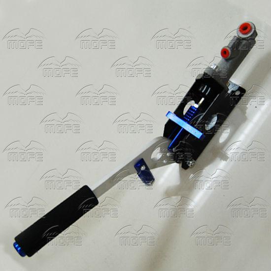 Universal Aluminum Master Cylinder 0.7 Inch Vertical Horizontal Racing Drift Rally Hydraulic Handbrake Hand Brake Purple Red Black Blue DSC_0337