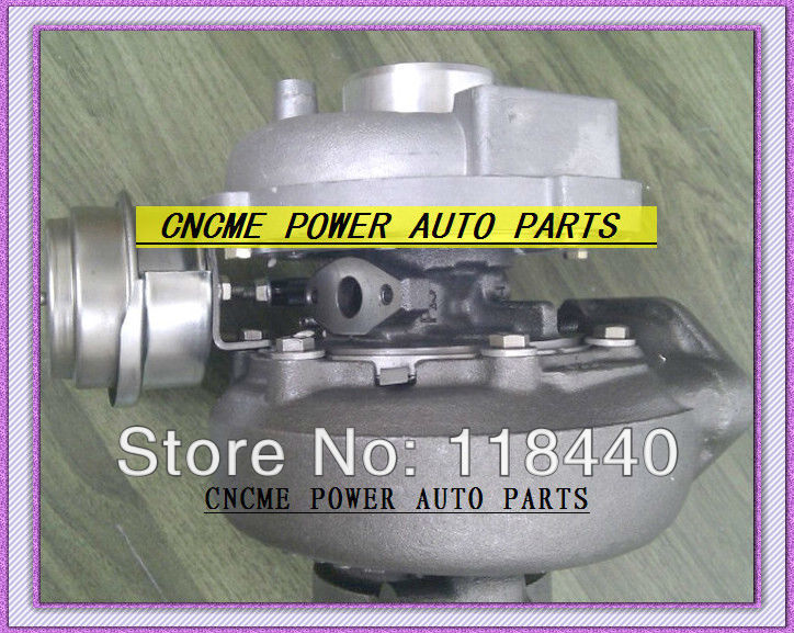 TURBO GT2256V 704361-5006S 704361-0005 Turbine Turbocharger For BMW 330D E46 X5 E53,3.0L D 1999-2003 Engine M57 D30 3.0L 184HP (2)