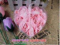 бесплатная доставка, ванна, день святого валентина подарок, свадебные подарки, мыло, розы мыло, 9 / коробка, 20 коробка /много