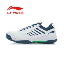 Износостойких демпфирования амортизацию ning li анти-скольжения li-ning shoes простой теннис pu