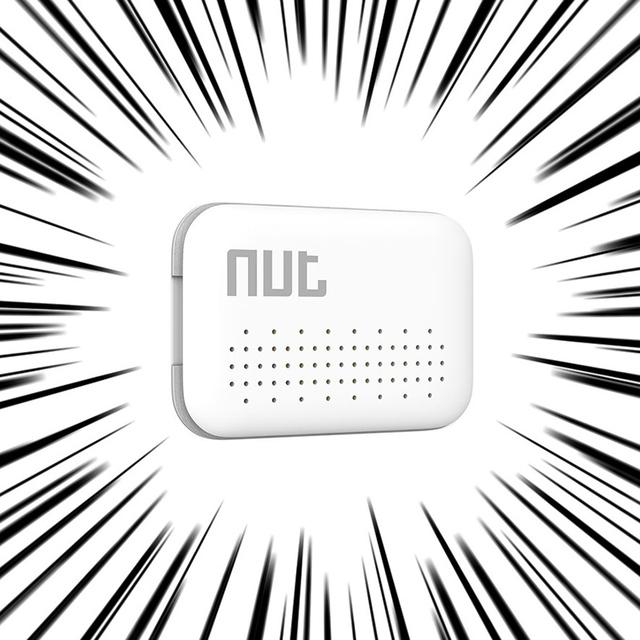 Wireless Bluetooth Tracker Anti Lost Key Wallet Finder