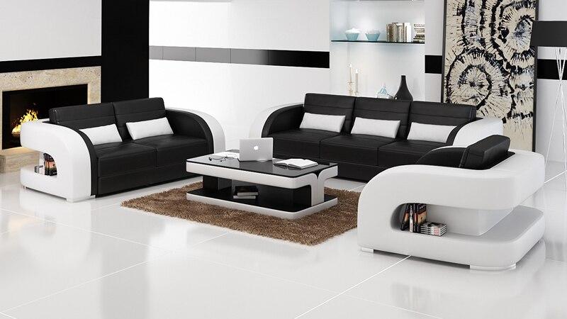 Design Royal Furniture 8 Seater Sofa Set In Living Room Sofas