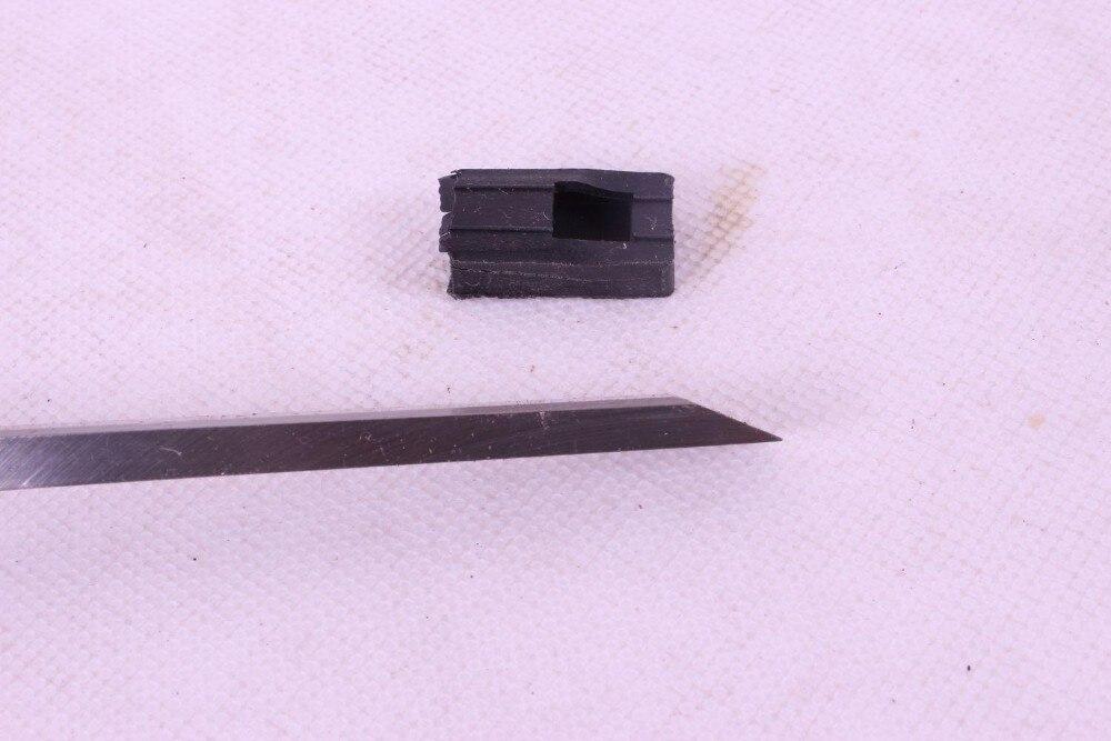 Это резьба по дереву инструменты, деревообработка плоское Рыхлители# q51