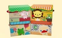детский мультфильм игрушка коробку для хранения шкафы для хранения каберне коробка хранения коробки - frog2 хранение игрушек ящик для игрушек