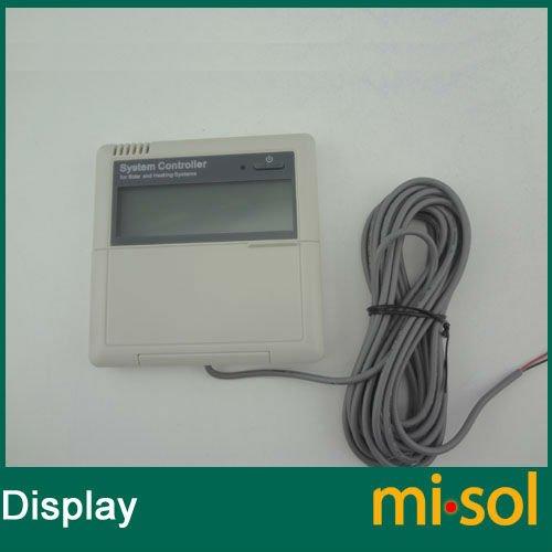3 sensors 110V 4