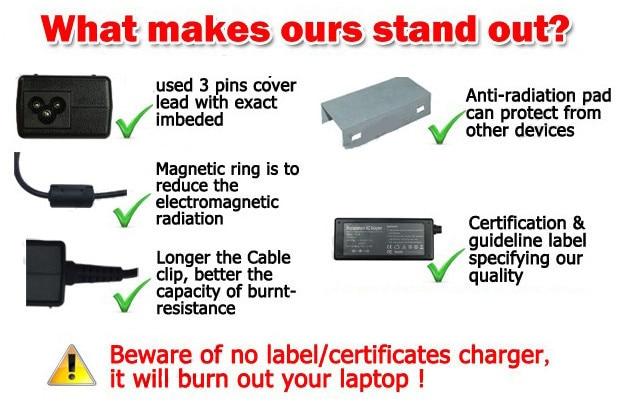 19V 3.16A 60 Вт AC/DC Мощность адаптер Батарея Зарядное устройство для samsung N150 N145 R478 R480 R523 R538 R540 R580 R730 R780