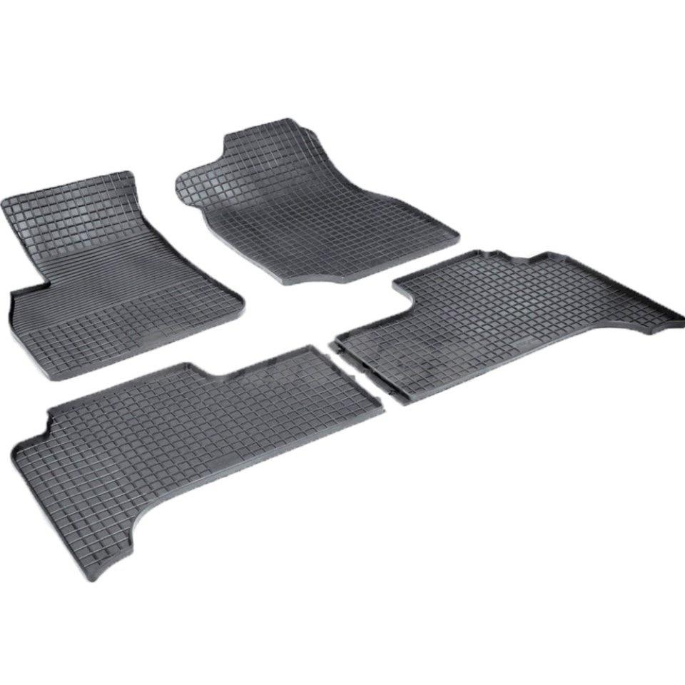 Rubber grid floor mats for Lexus LX470 1998 2000 2002 2003 2004 2005 2006 2007 Seintex 00430 motorcycle racing cnc adjustable brake master cylinder fluid reservoir levers kit green 7 8 22mm for 1999 2000 2001 2002 2003 ducati monster m400