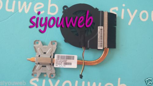 NEW for HP Pavilion G4 G4-1000 G6 G7-1000 cpu fan heatsink 643258-001 646578-001, free shipping