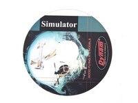 1 ШТ. RC usb полет симулятор фмс кабеля вертолет контроллер