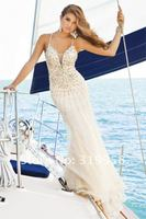 новый горячий Shaman бордель уплотнение с V-бюстгальтер изделия из пиво или чуть слышно вечерние платья конкурс платье выпускное платье