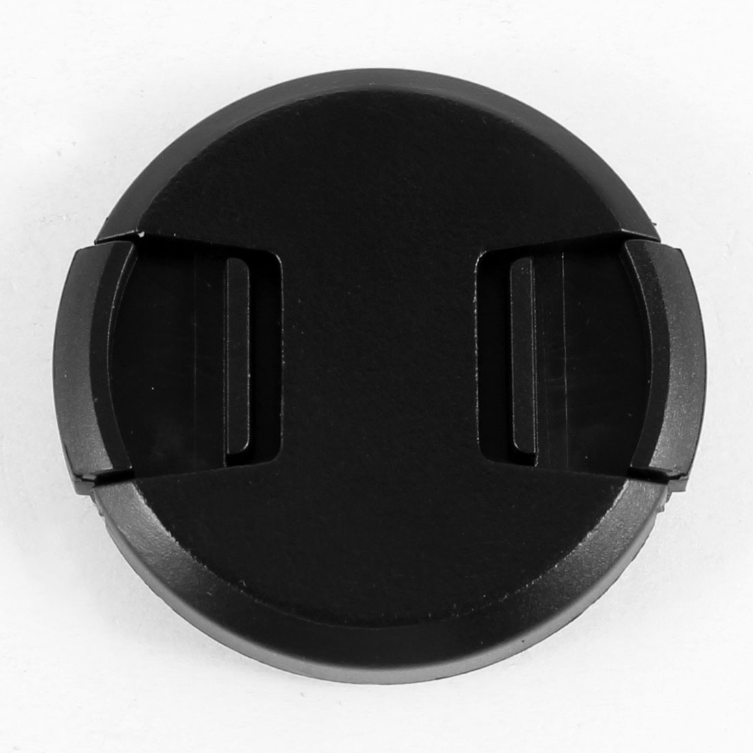 UXCELL 40.5Mm Plastic Clip On Front Lens Cap Cover Black For Digital Camera