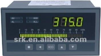 XST входной цифровой индикатор Тока с сигнализацией