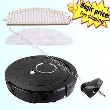 Smart Vacuum Cleaner A380 Robot Vacuum Cleaner 800ml Dustbin Auto charge UV Sterilize Aspirador Robotic vacuum cleaner for home