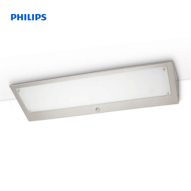 Philips mykitchen under cabinet light finesse inox 14w 334501716 in philips mykitchen under cabinet light finesse inox 14w 334501716 aloadofball Image collections