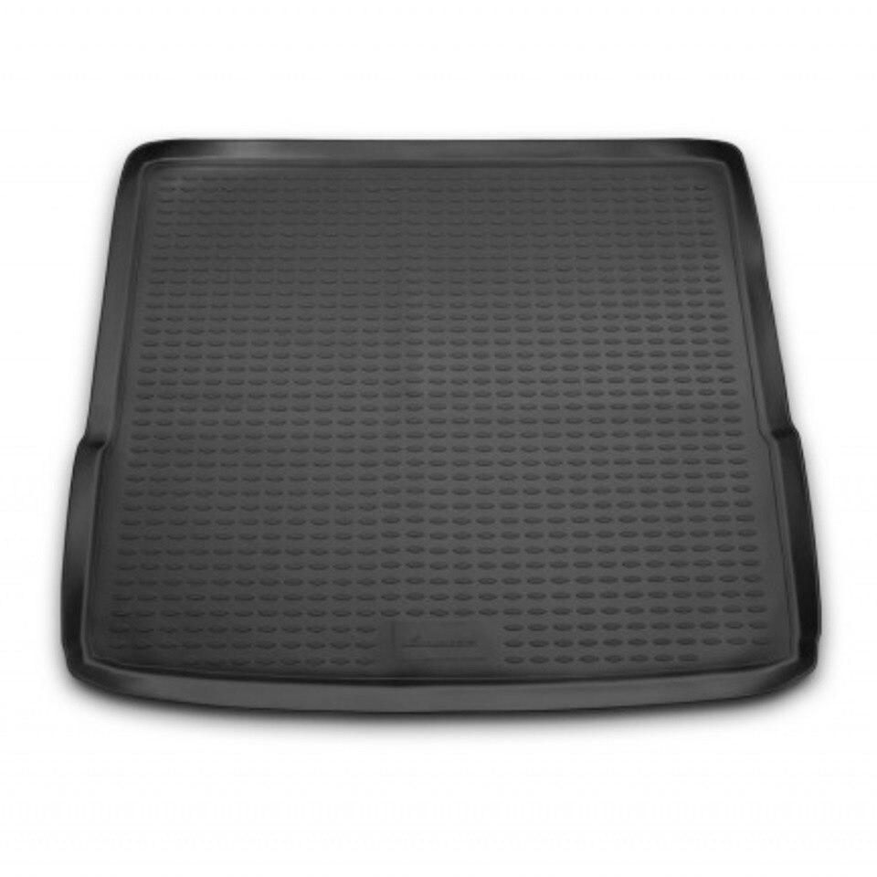 For Ford Focus 2 2004-2010 Hatchback car trunk mat Element NLC1603B11