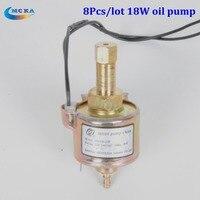 8 Pcs/lot fog machine pump 400w smoke machine dedicated fog oil pumps oil liquid for stage light dj equipment