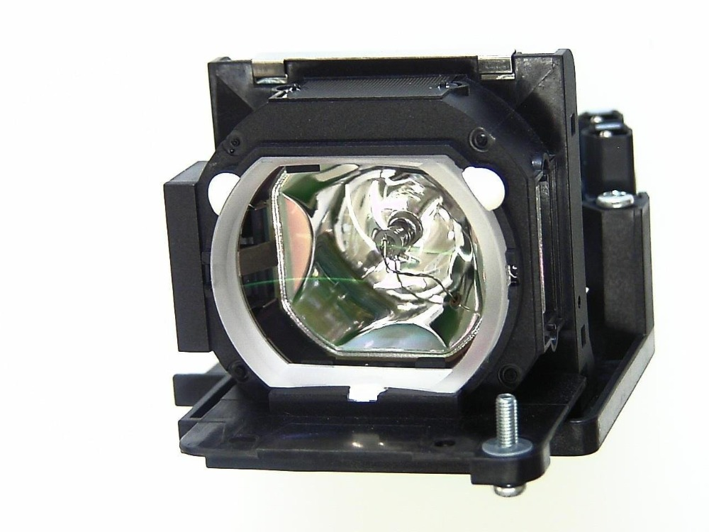ФОТО Projector bulb 23040007 for EIKI LC-XIP2000/LC-XWP2000;CLAXAN CL-16022/EX-16020/EX-16025 Projector Lamp Bulb with housing