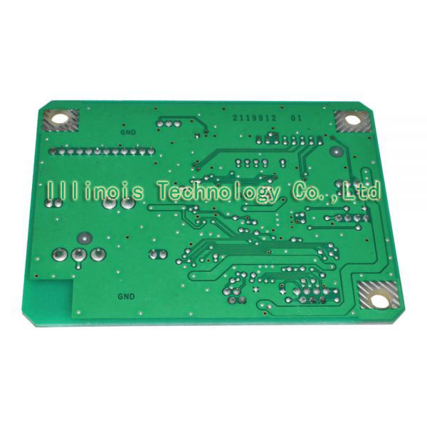 Stylus Pro 7910 Left Junction Board printer parts F186000/DX4/DX5/DX7 dx4 dx5 dx7 pro 4880 7880 9880 roller pulley flange