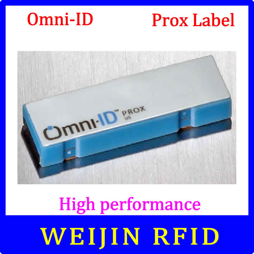 UHF RFID anti-metal tag omni-ID Prox Label 915mhz 868m IT Assets management Alien Higgs3 EPCC1G2 6C smart card passive RFID tags assets® red hot label бельевая майка