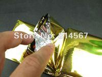 аварийного покрывало выживание спасения занавес открытый - одеяло милитари 5 шт./серебро лот плюс золотое