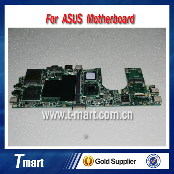 Original laptop motherboard 1003HA for ASUS integrated fully Tested working perfect 865 motherboard disassemble 775 needle motherboard ddr1 fully integrated cpu small second hand 100% tested perfect quality