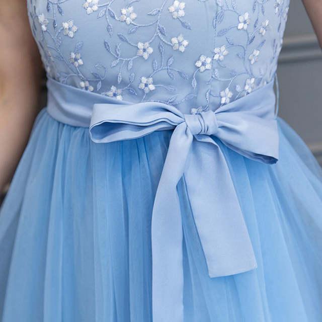 2018 girls lace dress mother daughter dresses clothes women maxi wedding  dress mom and daughter dress 58a9d822d279