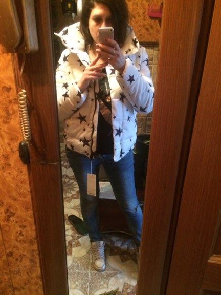 Наконец пришла моя куртка путешественница, в Россию она приехала спустя две недели после заказа, но почему-то пришла она в Краснодар и собственно в Краснодаре отдыхала она целый месяц и вот наконец-то доехала до меня