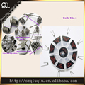 Wholesale& Retail new Design Demon killer vape wire 8 in 1 coil box  vape coils For DIY RDA atomizers bulk in stocks