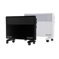 Обогреватель конвекционный Galaxy GL 8227 (белый цвет, мощность 1700 Вт, подходит для установки во влажных помещениях, оснащен колесиками)
