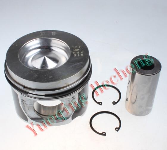 BFM2012 piston 04258457  0425 8457