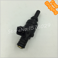 Fuel Injector For BMW 3 5 7 X3 Z3 Z4 OEM 1427240 13 53 7546244 Free Shipping