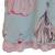 Mostaza Pastel Niñas 2 Unids de Ropa Sin Mangas Floral Top de Rayas Pantalones de La Colmena del Boutique de Los Niños Nuevo Estilo Trajes S091