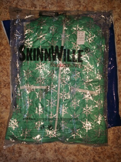 skinnwille куртки отзывы
