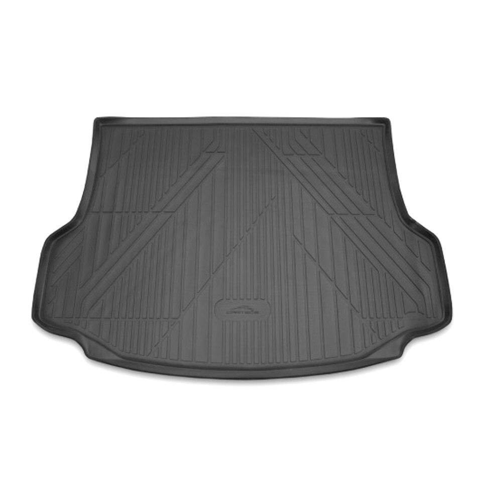 цены на Car Trunk Mat for Toyota RAV4 2015-2019 Element CARTYT00002  в интернет-магазинах