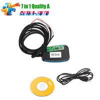 Seriouly Test before shipping A++Quality 7 in 1 2016 Newly Professional Adblue Emulator 7in1 Remove Tool for Heavy Truck
