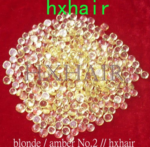 glue blonde No2 hxhair