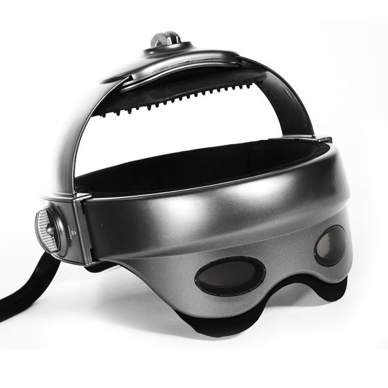 Free ShippingEasy Brain Massager HealthCare Head Spa With Heat