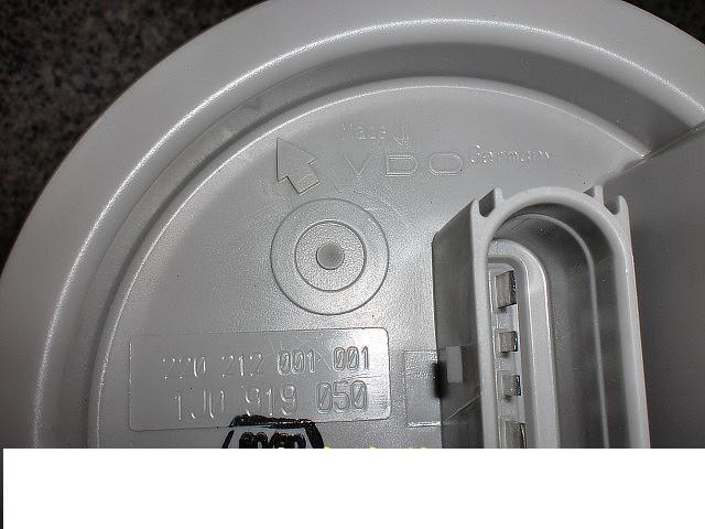 VW A4 BEW PD Lift Pump 1J0919050 1J0 919 050 Replacement Motor
