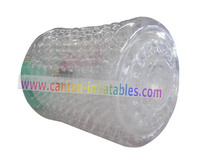 летняя акция! горячая распродажа 0.8 мм пвх надувной шарик зорб + вентилятор + бесплатный экспресс доставка