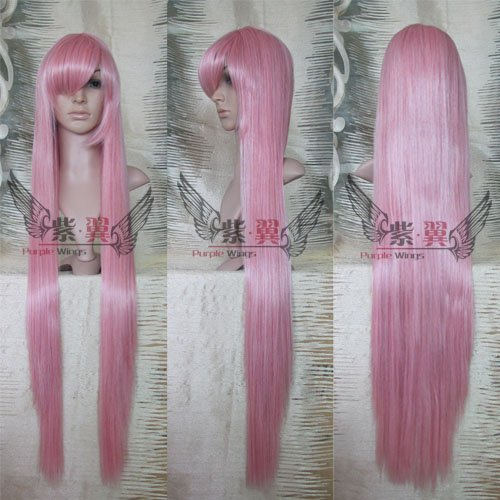 Long Party Wigs