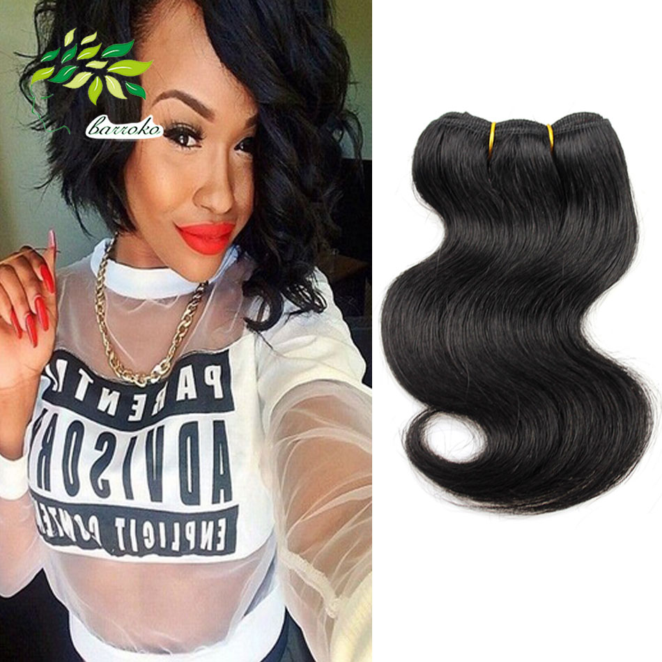 new hairstyle free shipping7a grade brazilian virgin hair body